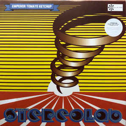 Stereolab - Emperor Tomato Ketchup (2 LP Expanded Edition)