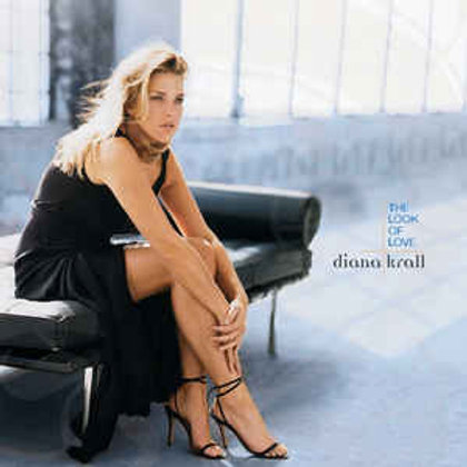 Diana Krall ‎– The Look Of Love