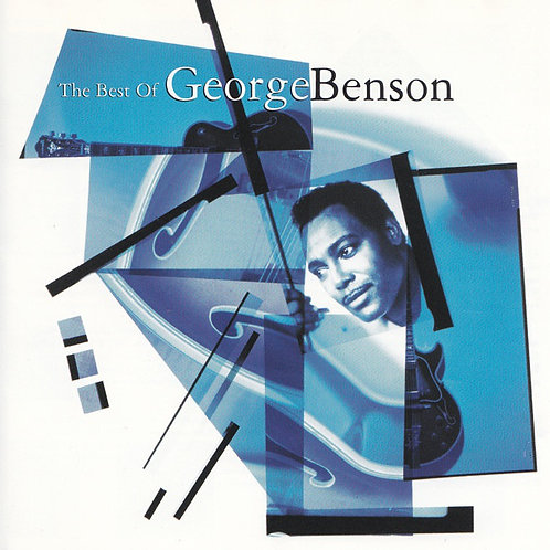 George Benson ‎– The Best Of George Benson CD