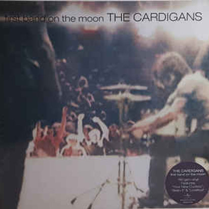 The Cardigans – First Band On The Moon (LP)