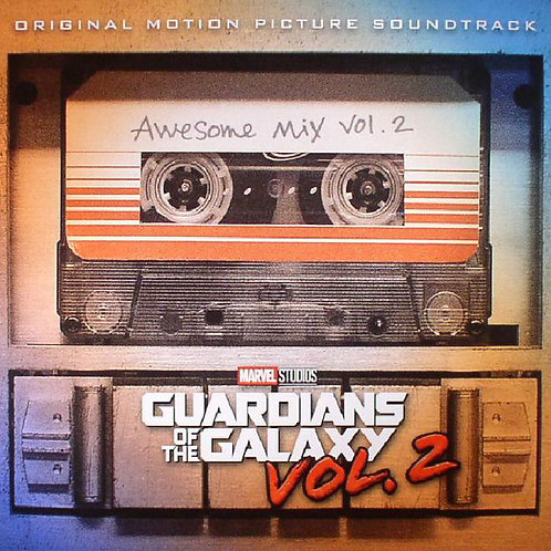 Guardians of the Galaxy, Vol. 2: Awesome Mix, Vol. 2: Songs From the Motion Pict