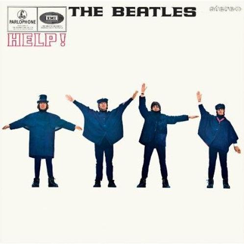 The Beatles–Help! (LP)