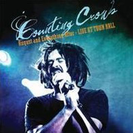 Counting Crows - August & Everything After Live [Limited Edition]