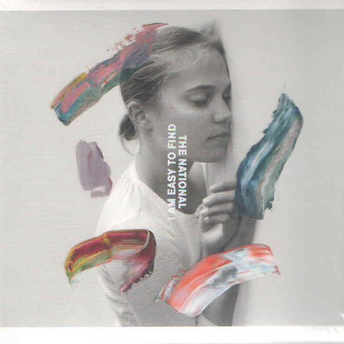 The National – I Am Easy To Find CD