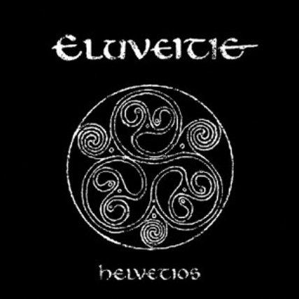 Eluveitie – Helvetios CD