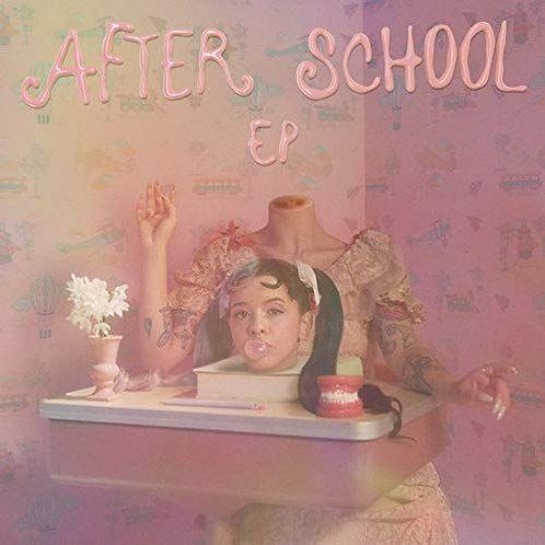 Melanie Martinez-After School EP (Baby Blue Vinyl)