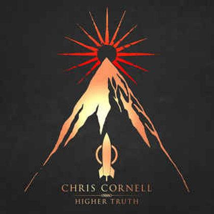 Chris Cornell - Higher Truth 2-LP