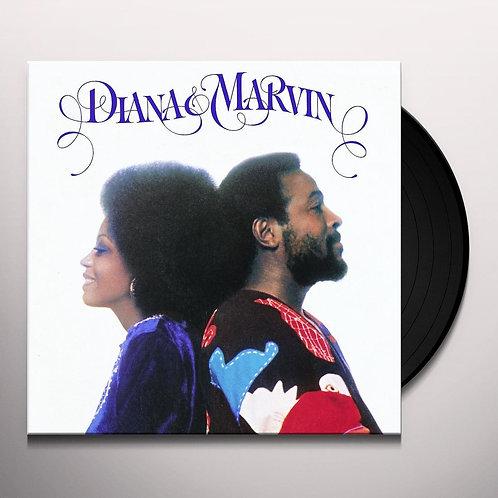 Diana Ross & Marvin Gaye – Diana & Marvin