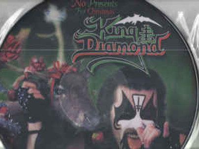 King Diamond – No Presents For Christmas