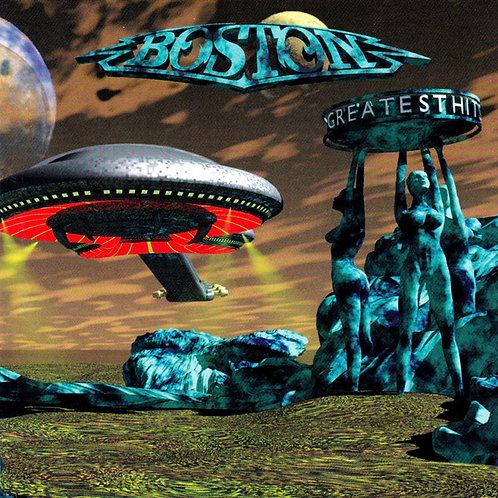 Boston – Greatest Hits CD