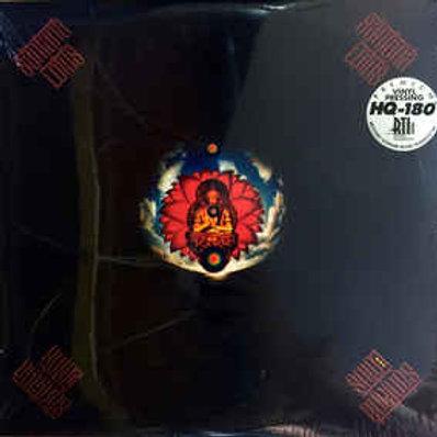 Santana – Lotus  3 × Vinyl, LP, Album, Deluxe Edition, Reissue, 180g