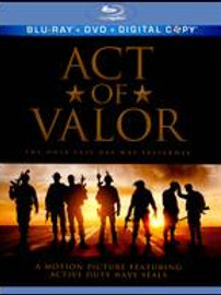 Act of Valor [Includes Digital Copy] [Blu-ray] (Dvd)
