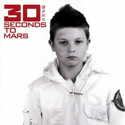 30 Seconds To Mars ‎– 30 Seconds To Mars