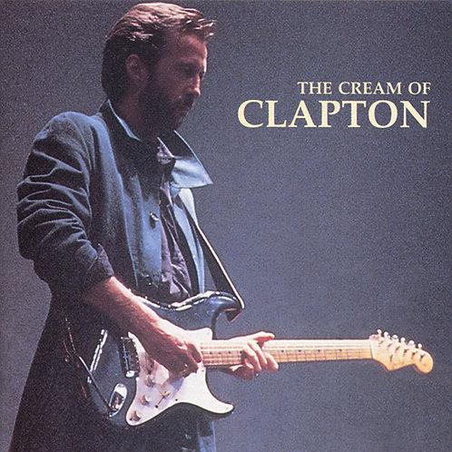Eric Clapton – The Cream Of Clapton CD