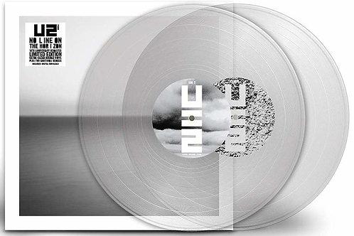 U2 – No Line On The Horizon(2 × Vinyl, LP, Album, Limited Edition, Reissue, Rem