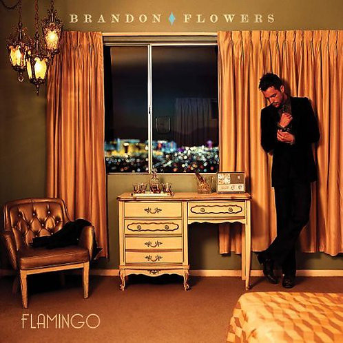 Brandon Flowers ‎– Flamingo