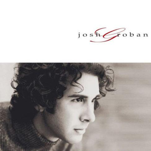 Josh Groban – Josh Groban  Barnes & Noble Exclusives 2lp