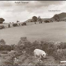 Ralph Towner ‎– Lost And Found (CD)