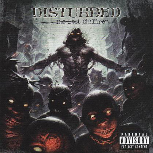 Disturbed – The Lost Children  CD