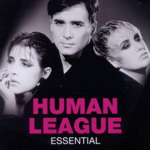 Human League* – Essential CD