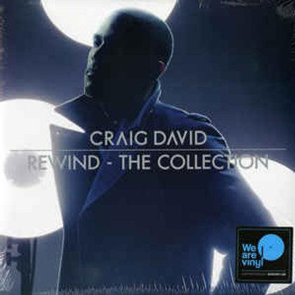 David, Craig - Rewind: The Collection [Import] (Download) (L.P.)