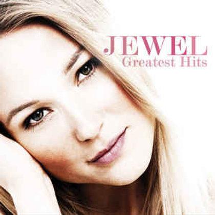 Jewel – Greatest Hits CD