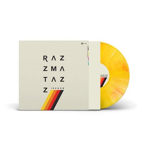 I DONT KNOW HOW BUT THEY FOUND ME – Razzmatazz