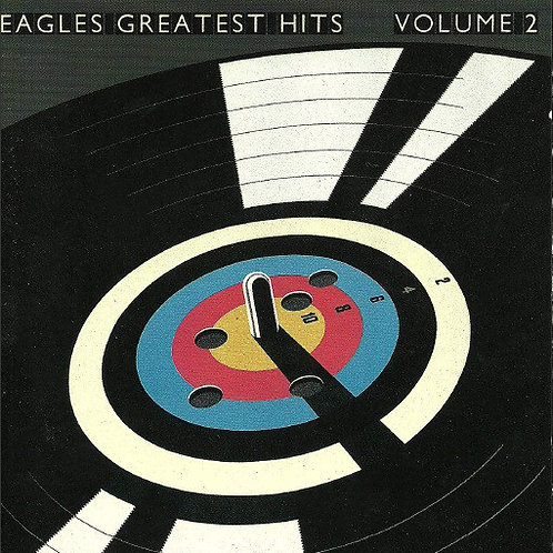Eagles – Eagles Greatest Hits Volume 2 CD