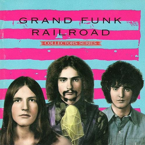 Grand Funk Railroad – Capitol Collectors Series CD
