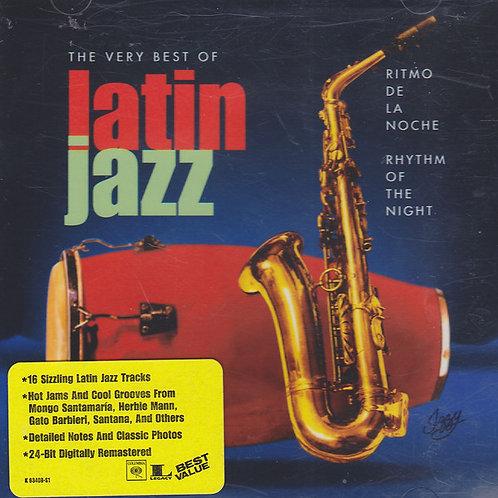 Various – Ritmo De La Noche / Rhythm Of The Night CD