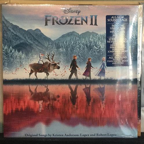 Frozen 2 Ost