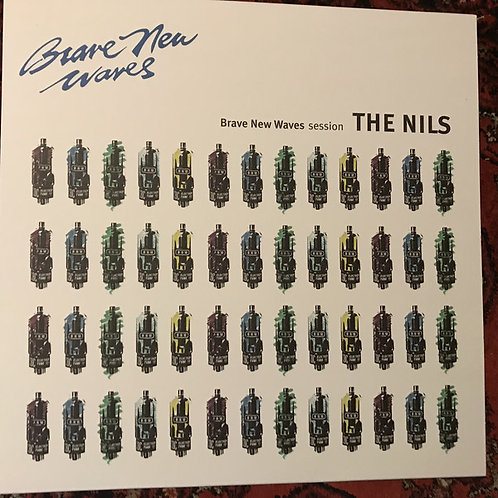 The Nils ‎– Brave New Waves Session