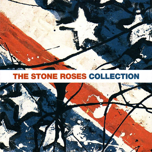 The Stone Roses – Collection CD