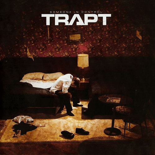 Trapt – Someone In Control CD