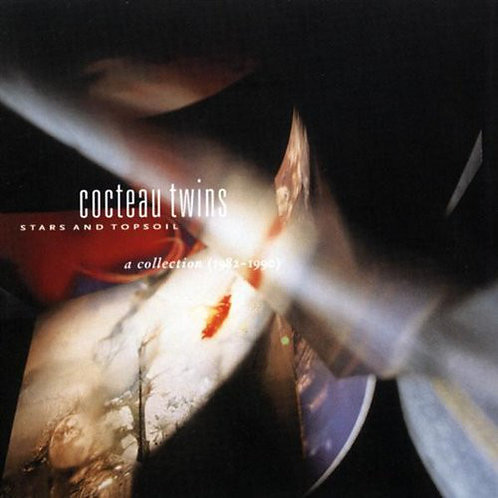 Cocteau Twins ‎– Stars And Topsoil A Collection (1982-1990)