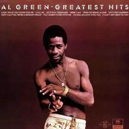 Al Green – Greatest Hits
