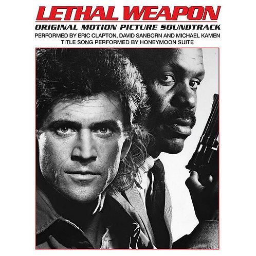 Clapton, Eric / David Sanborn-Lethal Weapon (RSD20 EX) | RSD DROP