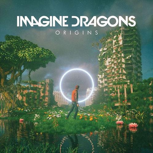 Imagine Dragons – Origins CD