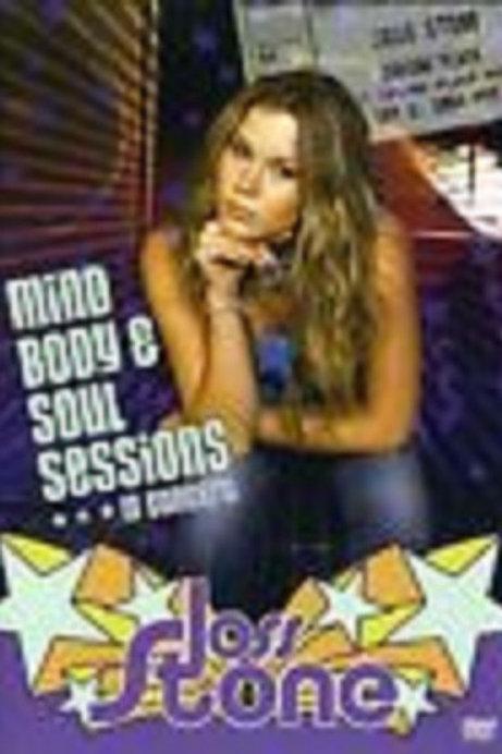 Joss Stone–Mind Body & Soul Sessions (Dvd Used)
