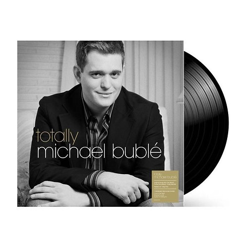 Michael Bublé – Totally