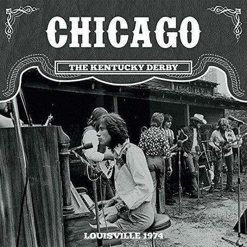Chicago - The Kentucky Derby (LP)