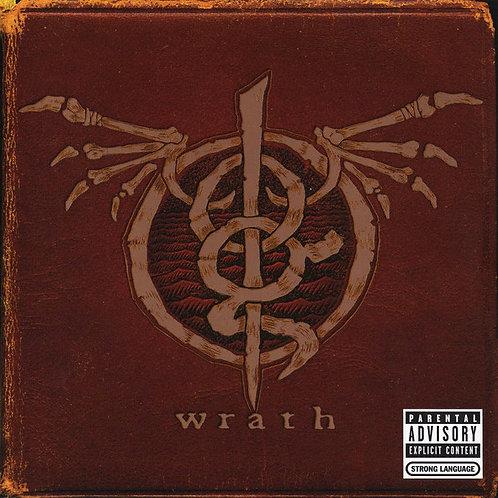 Lamb Of God – Wrath CD