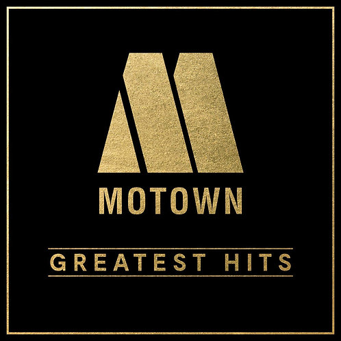 Various Artists- Motown Greatest Hits (2 LP)