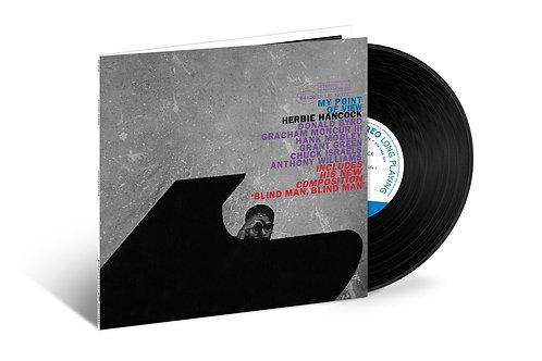 Herbie Hancock – My Point Of View Blue Note Tone Poet Series
