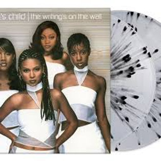 Destiny's Child ‎– The Writing's On The Wall