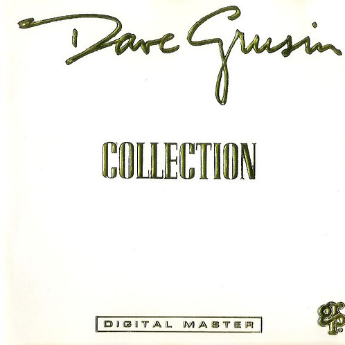 Dave Grusin ‎– Collection CD
