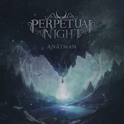 Perpetual Night ‎– Anâtman CD