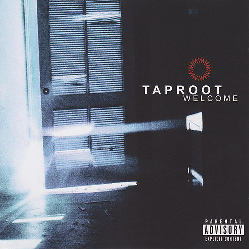 Taproot – Welcome CD