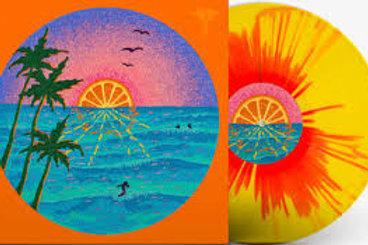 Jazz Dispensary: Orange Sunset (RSD 2020
