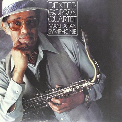 Dexter Gordon Quartet – Manhattan Symphonie CD